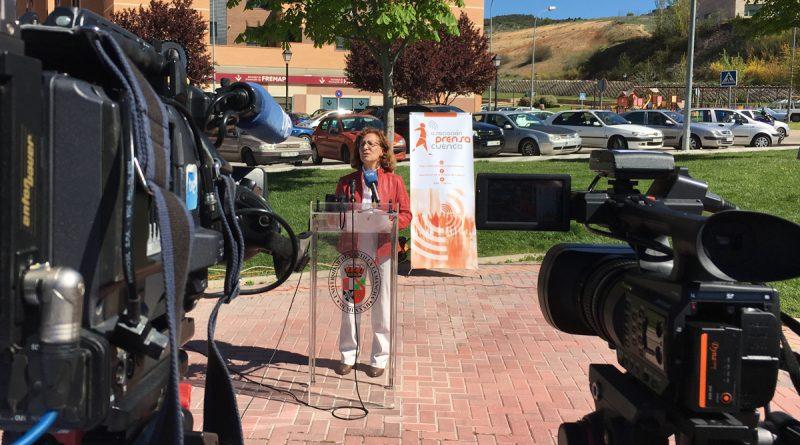Día de la Liberta de Prensa Cuenca