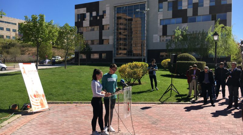 Día de la Libertad de Prensa Cuenca