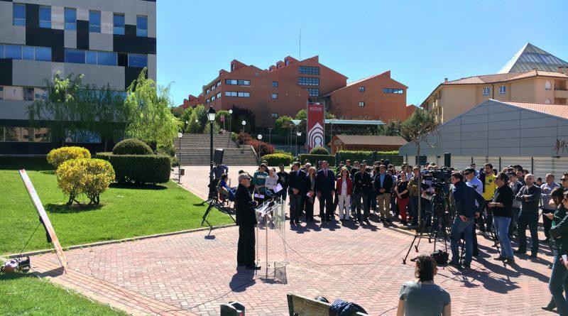 Día de la Libertad de Prensa - Cuenca