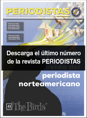Revista Periodistas
