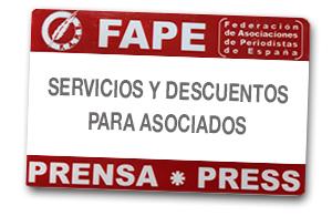 Servicios Asociación de la Prensa de Cuenca