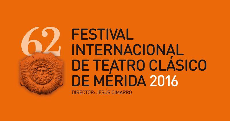 festival de teatro de mérida