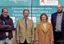 La Fundación Globalcaja colabora con la APC