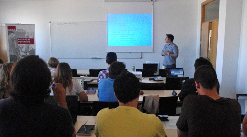 cursos de verano de la UCLM - Becas periodismo
