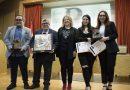La Asociación de la Prensa de Cuenca entregó sus II Premios Periodismo Local