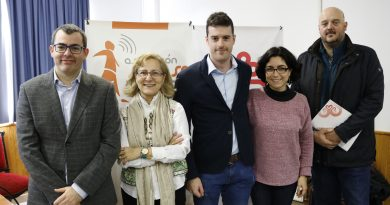 Una década de cooperación y medios de comunicación en el X Seminario de Cáritas Cuenca en el que colabora la APC