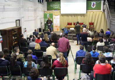 La Asociación de la Prensa de Cuenca conmemora el Día de la Libertad de Prensa