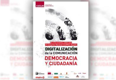 La APC colabora con el VI Congreso Nacional ULEPICC-España