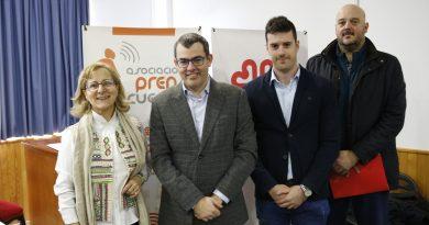 La APC organiza el XI Seminario de Medios de Comunicación y Cooperación Internacional con Cáritas Cuenca