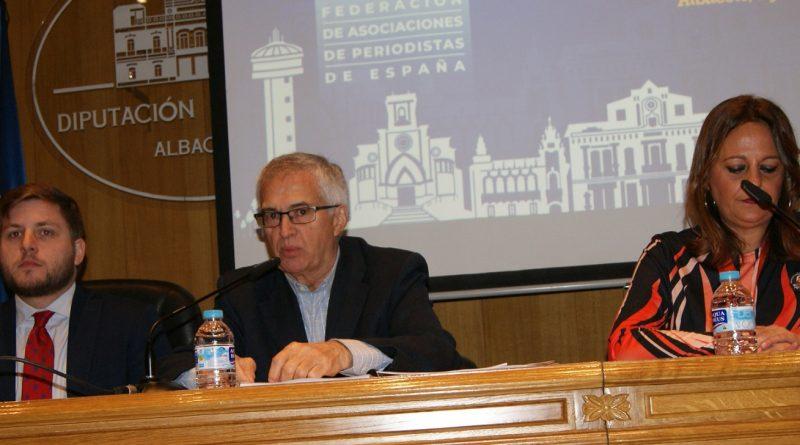 La Asamblea General de FAPE acuerda cerrar la tercera vía y normalizar la situación de los periodistas en el sector público