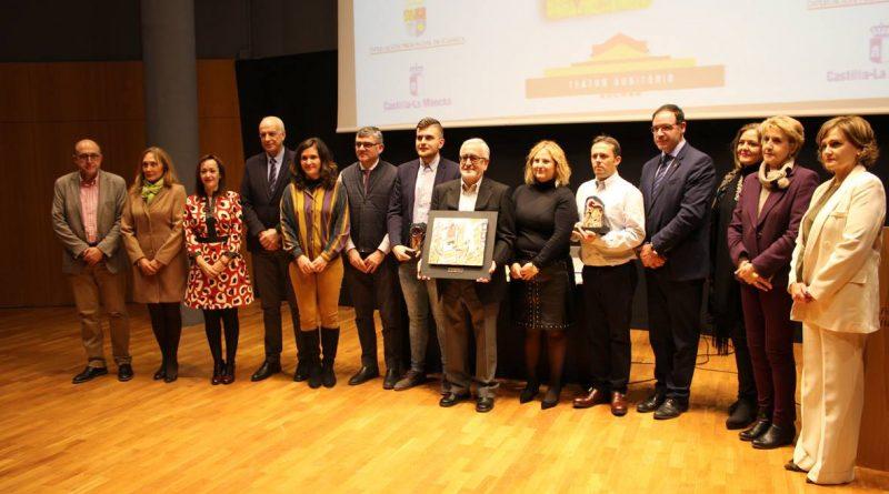 La Asociación de la Prensa de Cuenca convoca sus IV Premios de Periodismo local