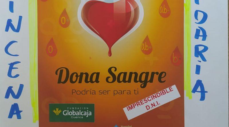 I Quincena Solidaria #RegalaVida con la Hermandad de Donantes de Sangre